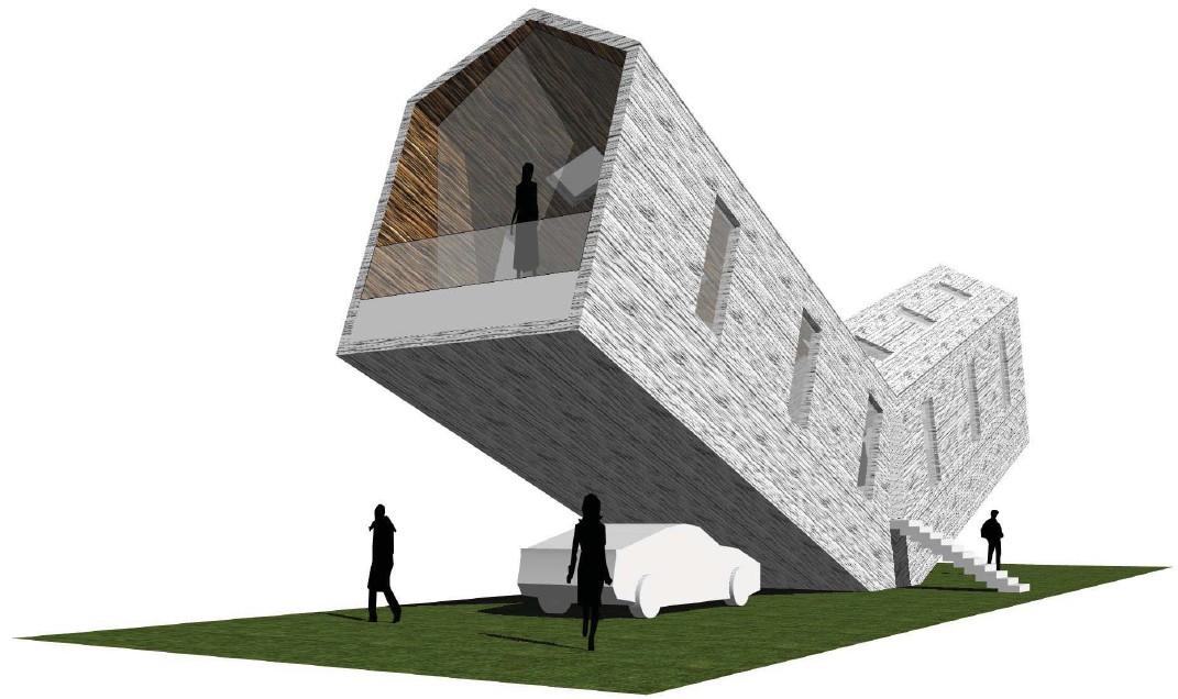 ¿Estética o Funcionalidad en la Arquitectura?