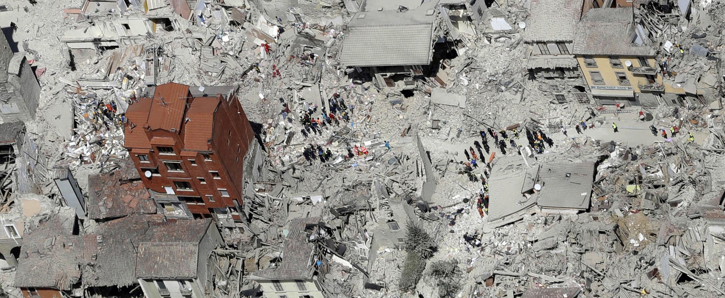 Cómo evitar que un Terremoto acabe en Catástrofe